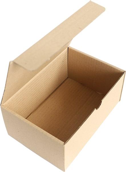 Boîte postale ou petite boîte de présentation (idéal e-commerce)